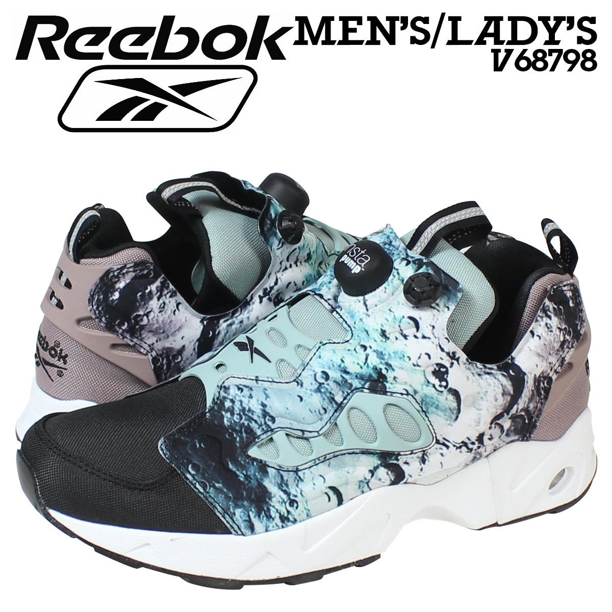 reebok pump women shoes