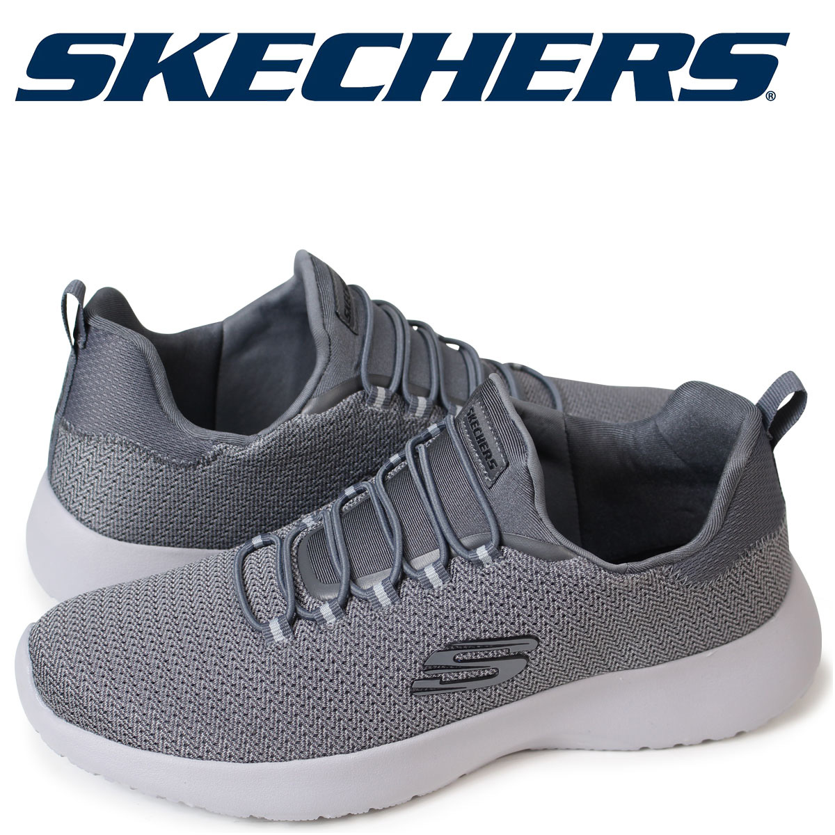SKECHERS dynamite men sneakers