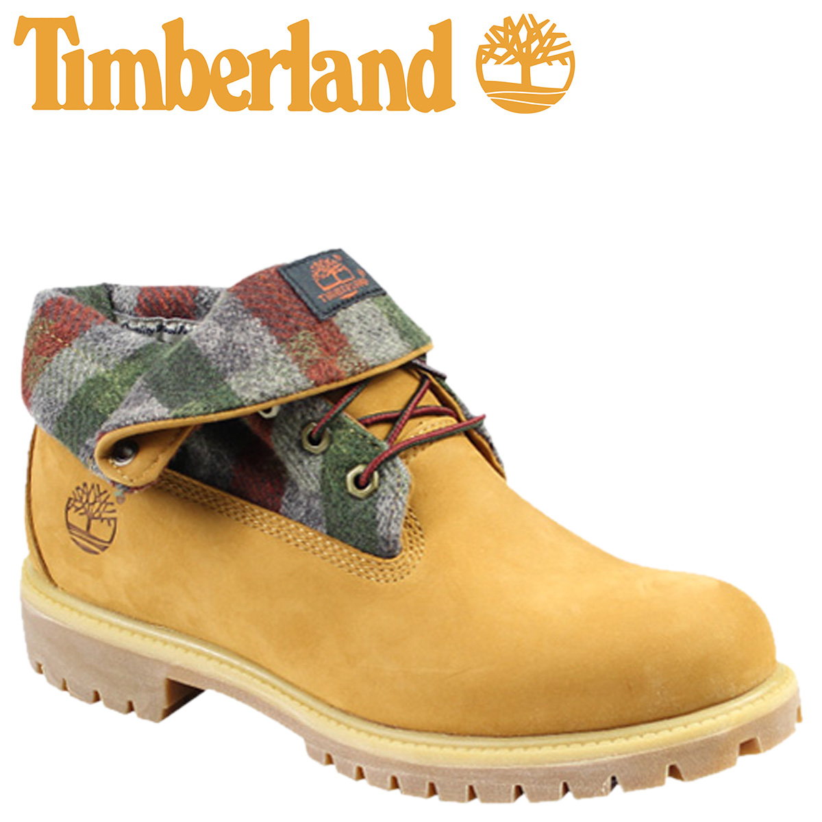 timberland icon roll top