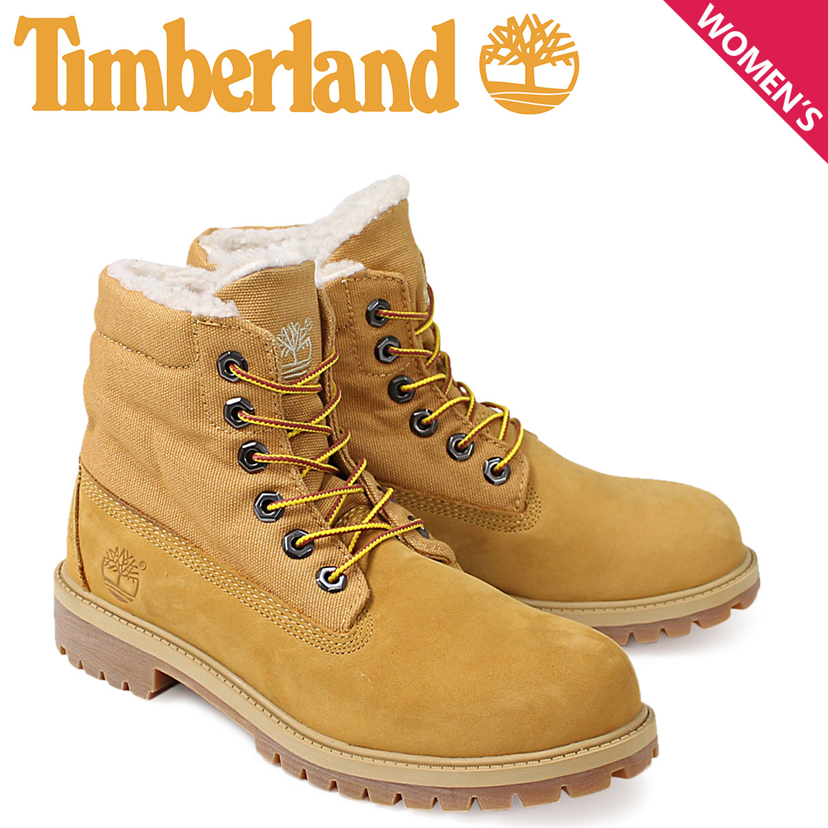 741a9365950e SneaK Online Shop  Timberland Timberland women s roll top boots ...