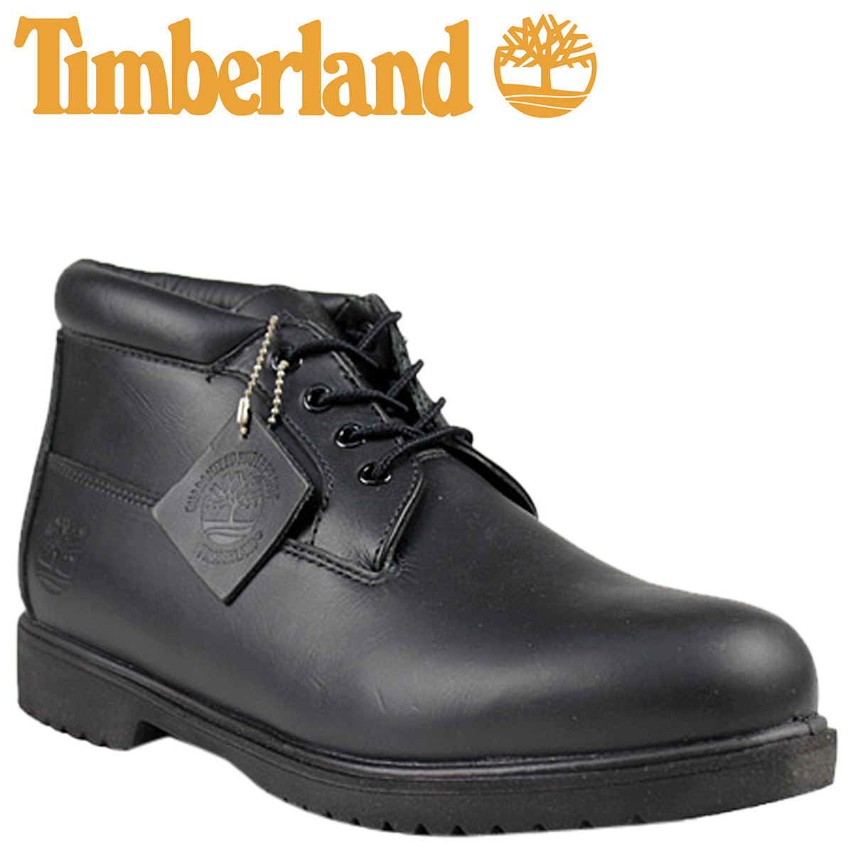 timberland mens waterproof chukka boot