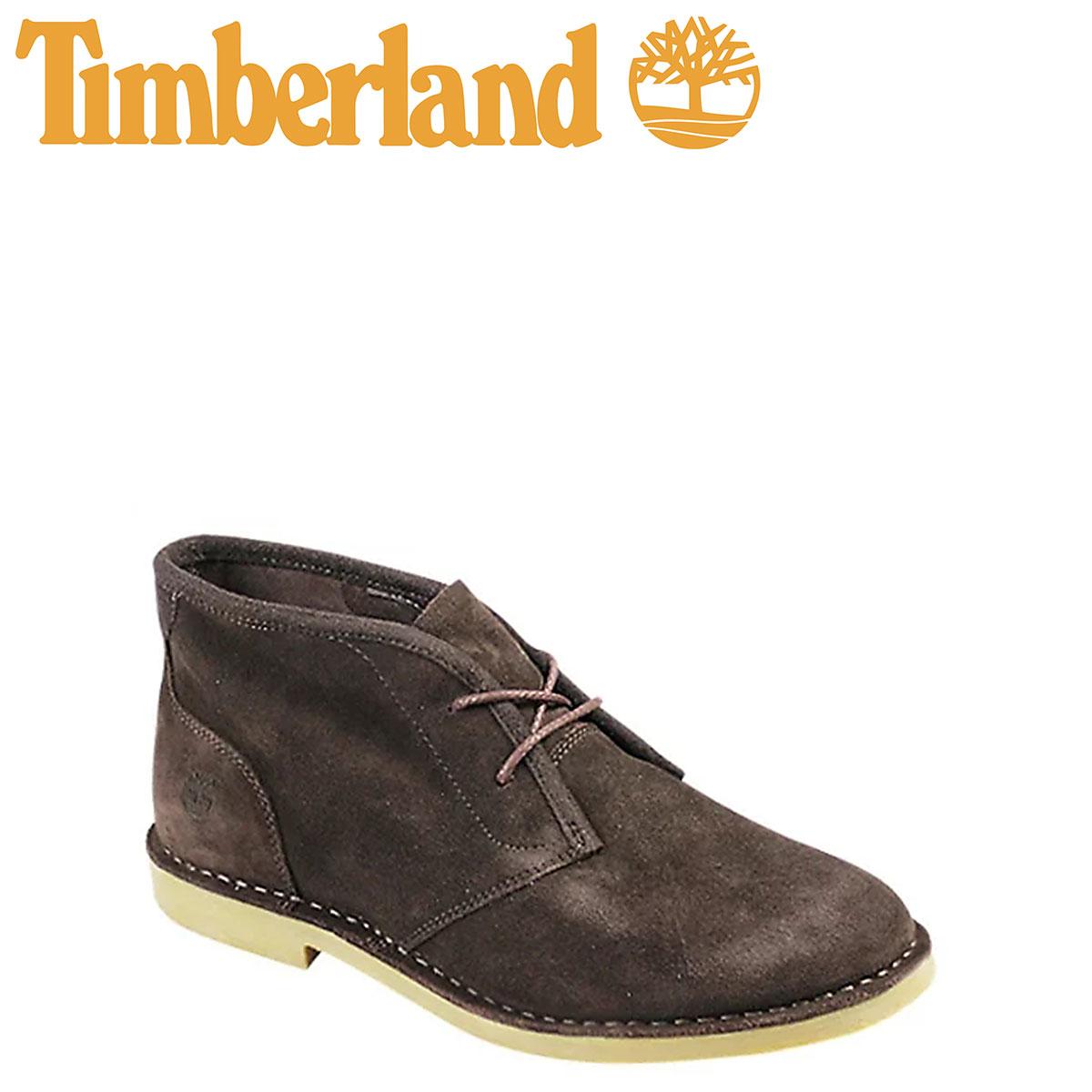 ティンバーランド チャッカ メンズ Timberland ブーツ BRASSTOWN CHUKKA BOOT 5505A Wワイズ 防水