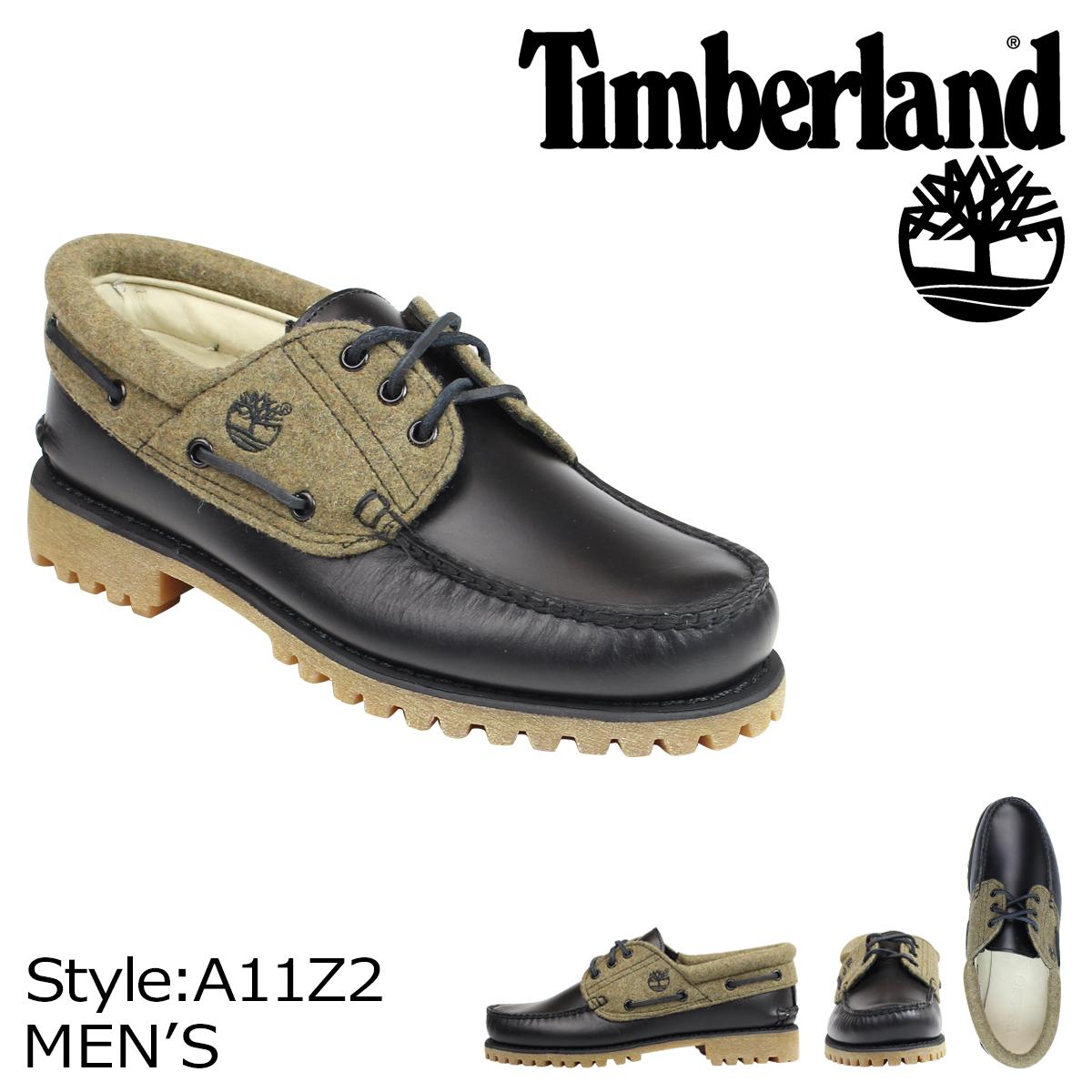 Timberland Authentics 3 Eye