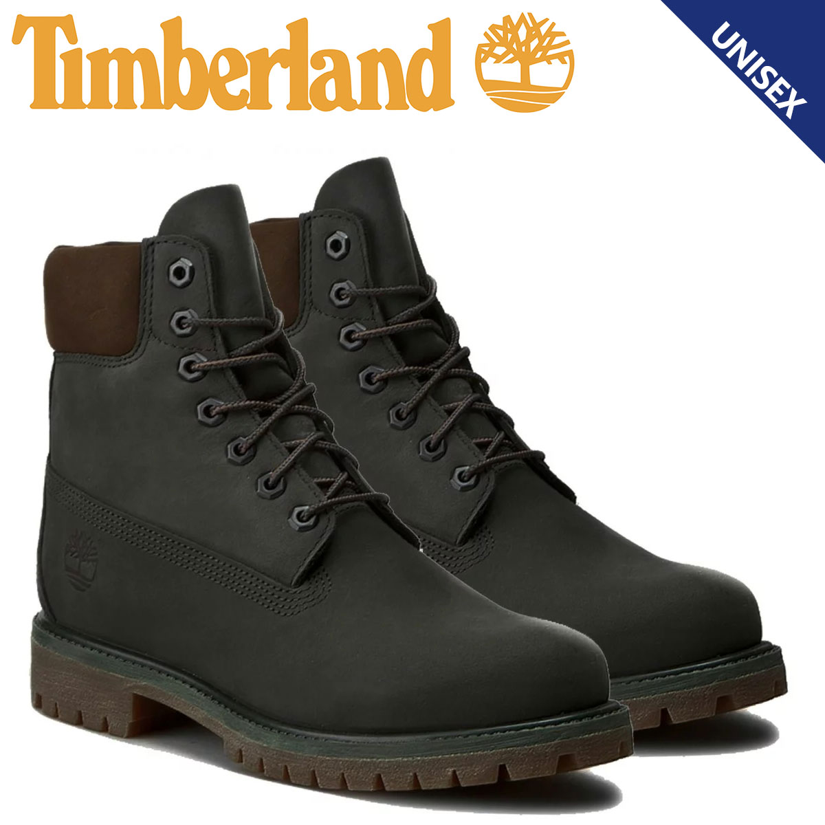 c0846e6bac7d Timberland boots men s Timberland 6INCHI 6 inch premium boots INCH PREMIUM  WATERPROOF BOOTS A17Q4 W wise waterproof grey  9 16 new in stock