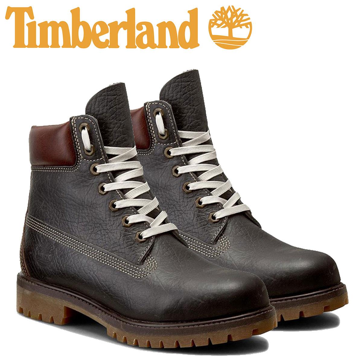 timberland waterproof