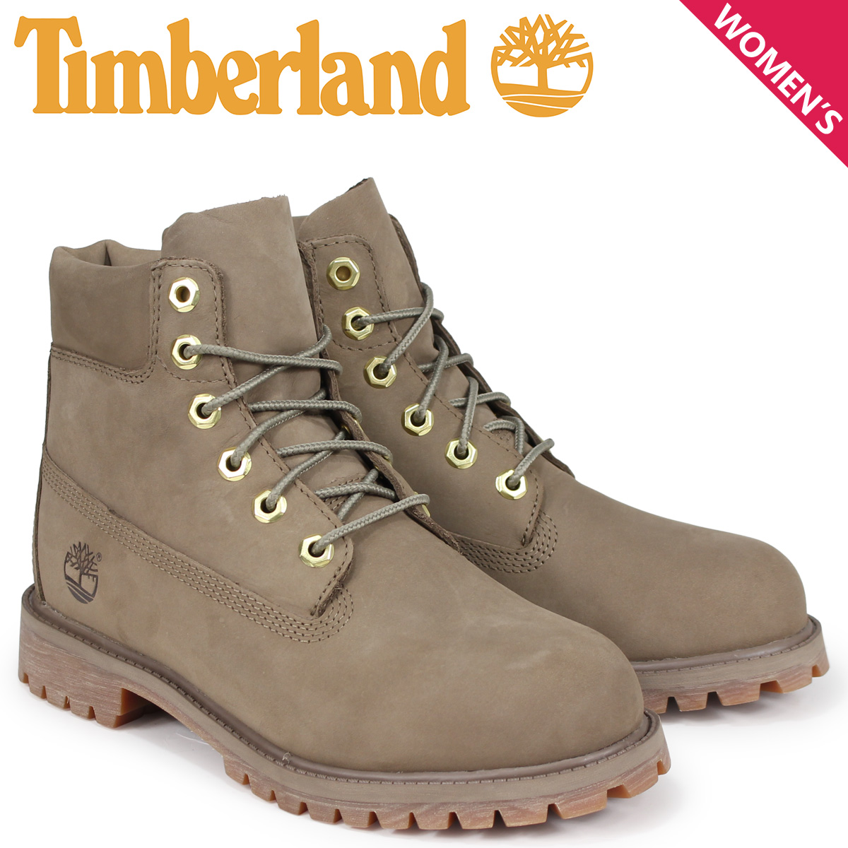 f100de7acaaebf Timberland boots Lady s 6 inches Timberland kids JUNIOR 6-INCH PREMIUM  WATERPROOF BOOTS A1VDT W Wise graige