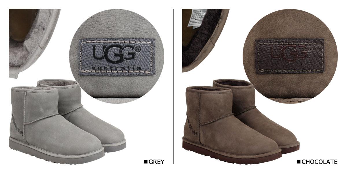 ugg classic mini boots grey color rh asiancuisineallendale com