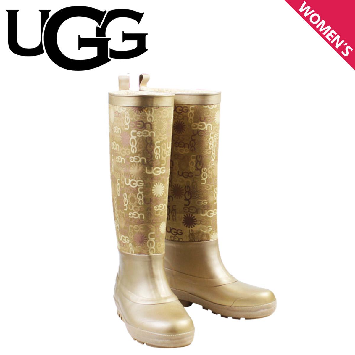 UGG アグ ブーツ レインブーツ ウォーリングフォード WOMENS WALLINGFORD 5700 ラバー レディース