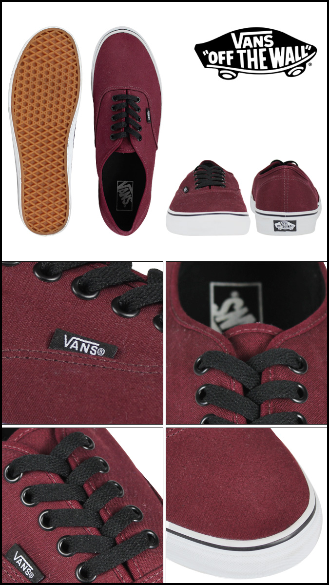 0e70602987c395 Buy vans authentic - port royale vn-0qer5u8