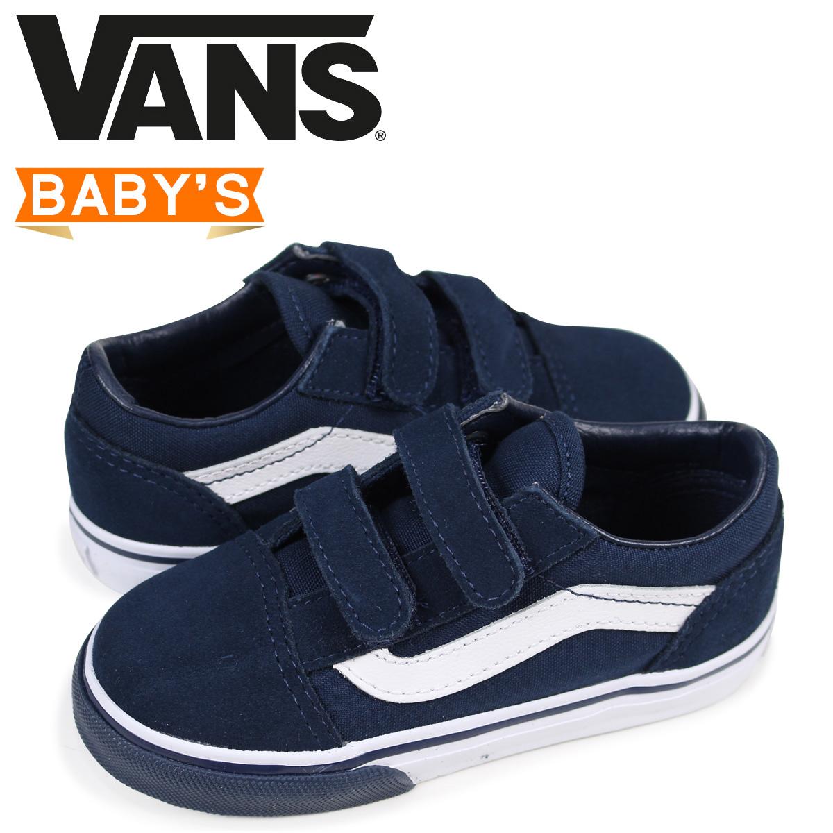 a2dcacb25c4968 SneaK Online Shop  VANS old school sneakers baby vans station wagons ...