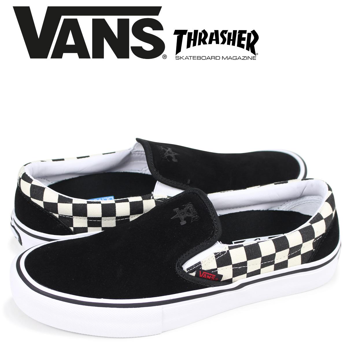 b10258c099 SneaK Online Shop  VANS slasher slip-ons sneakers men vans station ...