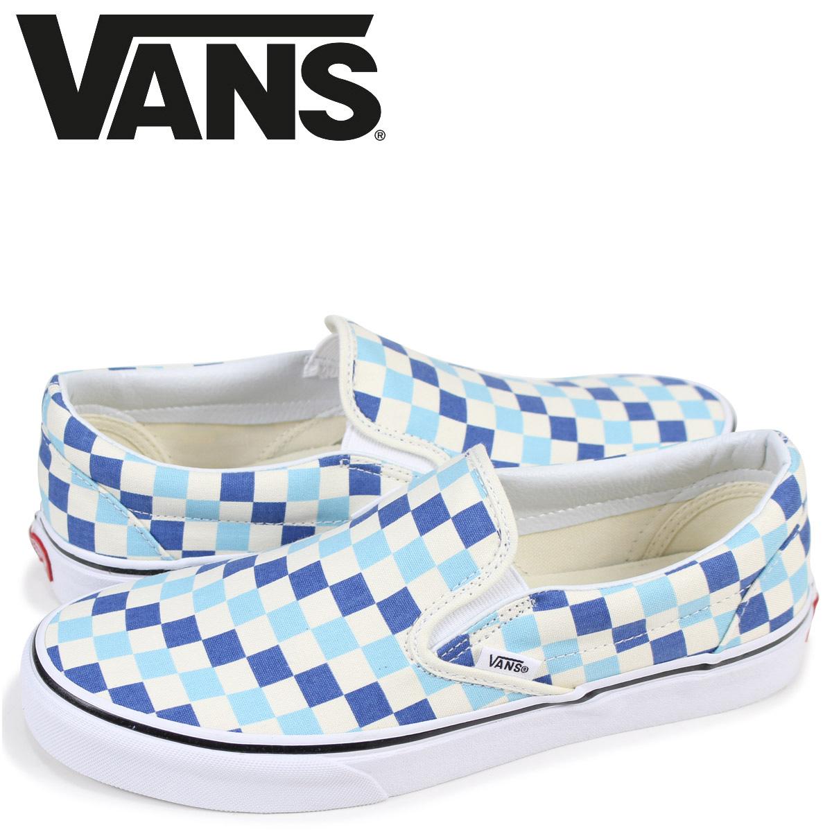 41a19d114b6614 SneaK Online Shop  VANS slip-ons sneakers men vans station wagons ...