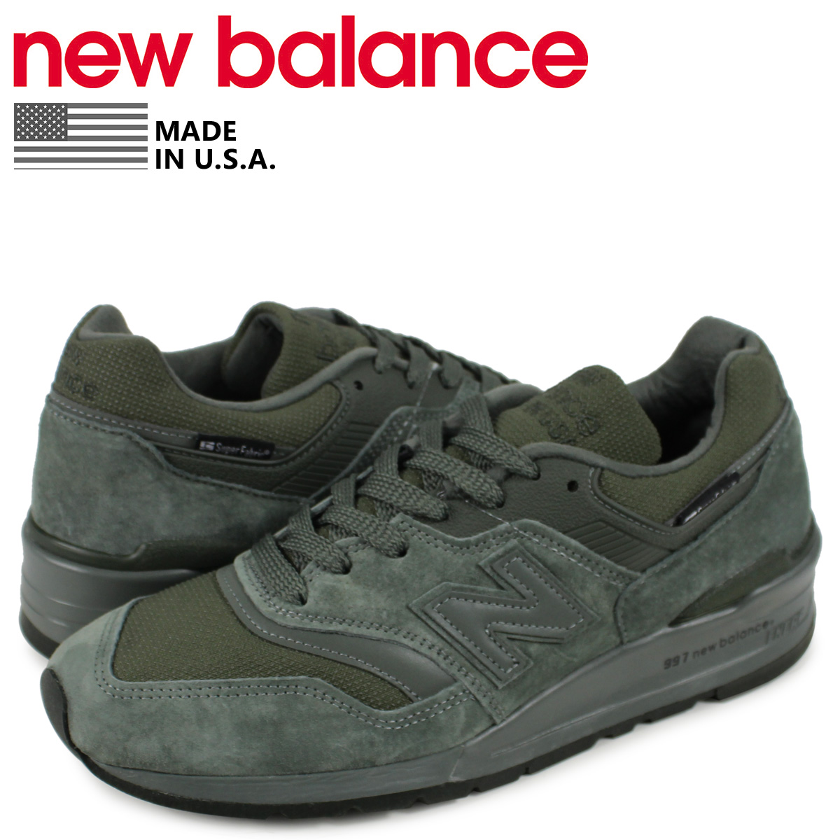 new balance 397