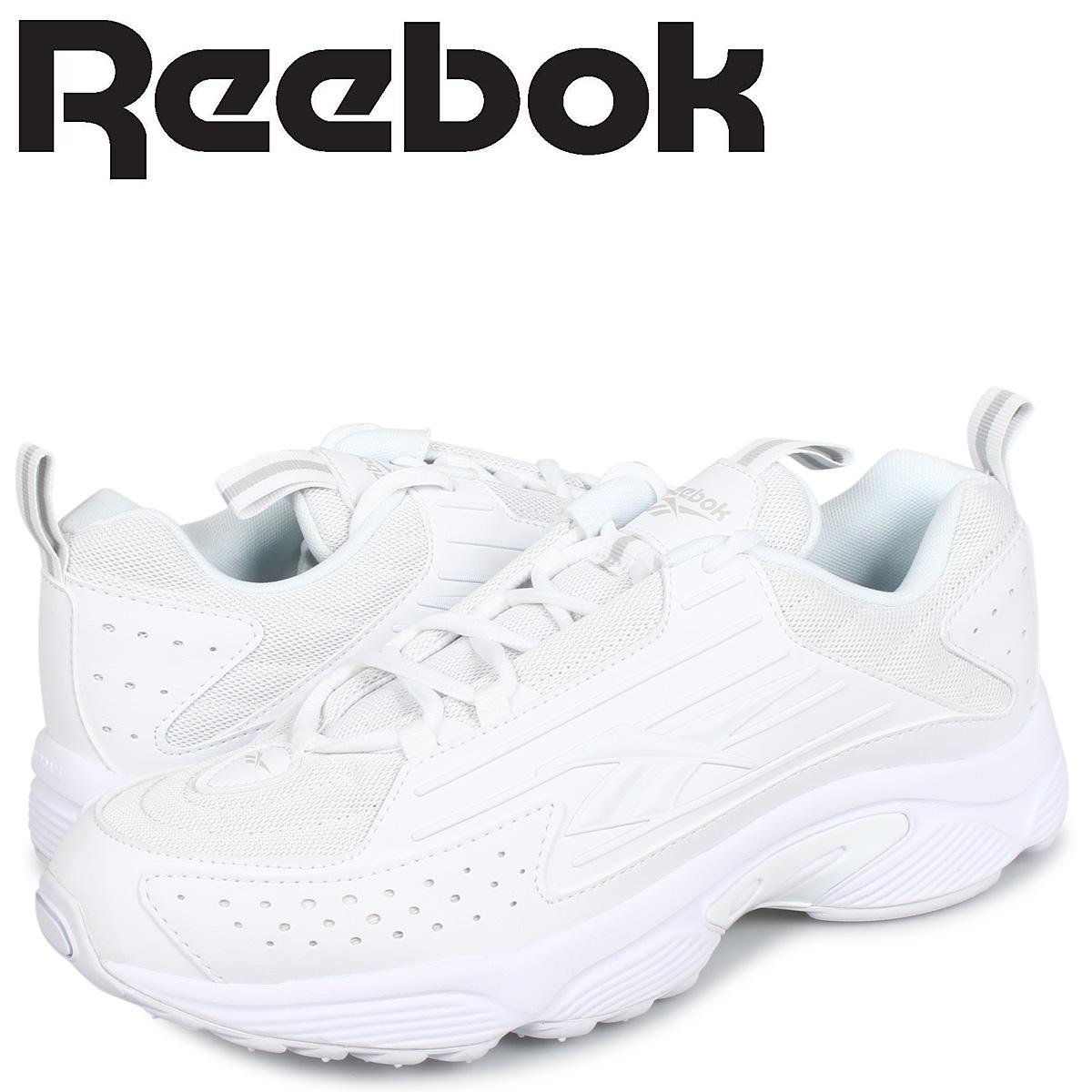 リーボック Reebok ディーエムエックス シリーズ スニーカー メンズ DMX SERIES 2K ホワイト 白 DV9724