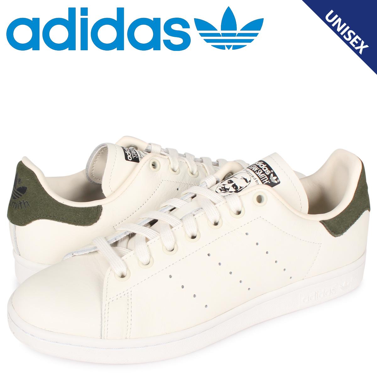 アディダス オリジナルス adidas Originals スタンスミス スニーカー メンズ レディース STAN SMITH ホワイト 白 FV4117
