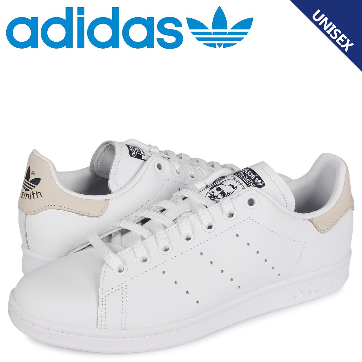 アディダス オリジナルス adidas Originals スタンスミス スニーカー メンズ レディース STAN SMITH ホワイト 白 FV5068