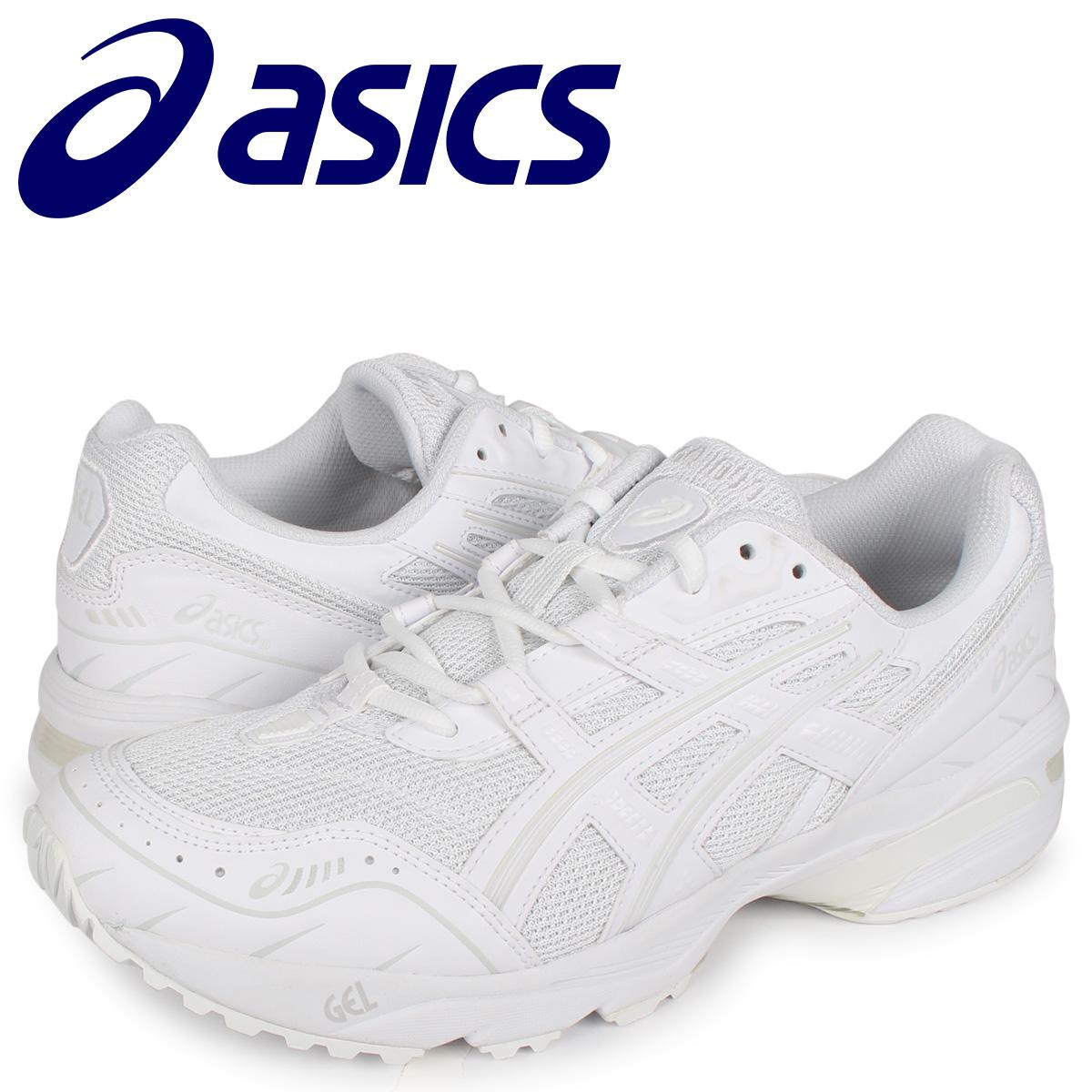 アシックス asics ゲル スニーカー メンズ GEL-1090 ホワイト 白 1021A275-101