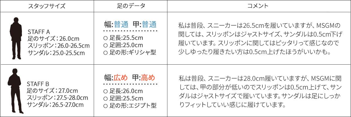 MSGM エムエスジーエム スニーカー メンズ スリッポン SLIP-ON CON LOGO 2440MS04 305 ホワイト