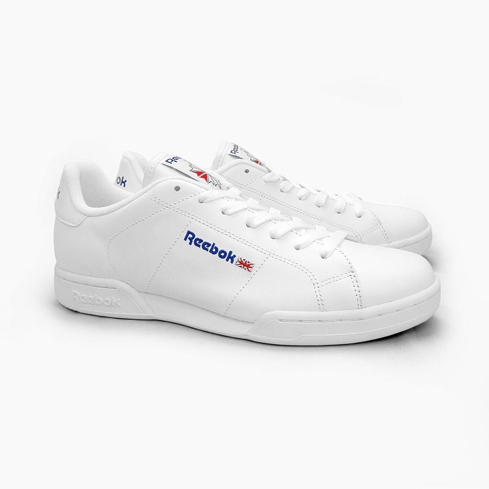 reebok npc classic mens shoe