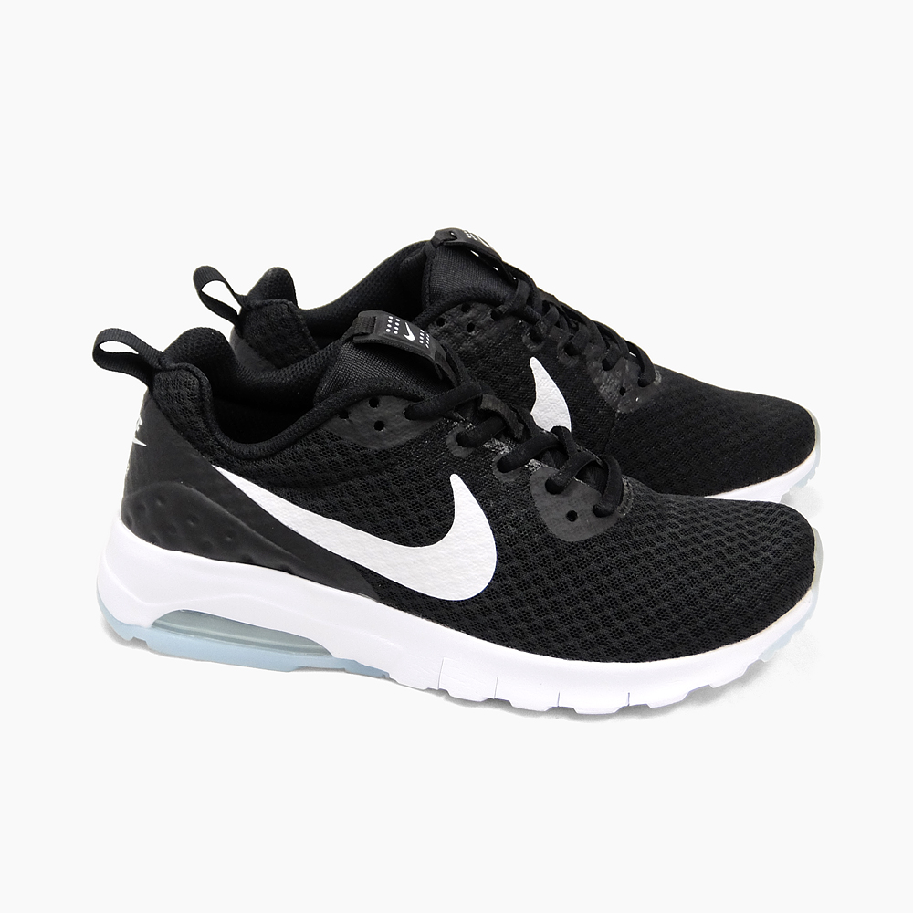 e2ca54f7bbe07e NIKE WMNS AIR MAX MOTION LW 833662-011 BLACK/WHITE Nike women's Air Max ...