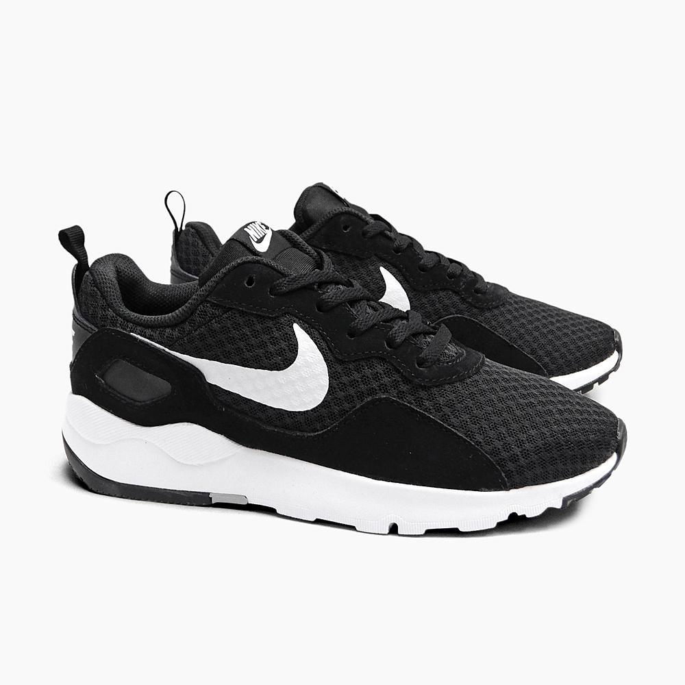 耐克女士运动鞋NIKE WMNS LD RUNNER[88万2267-001 BLACK/WHITE/BLACK]耐克妇女LD赛跑者黑色/灰色/白色佳丽鞋黑白跑步鞋NIKE SNEAKER鞋