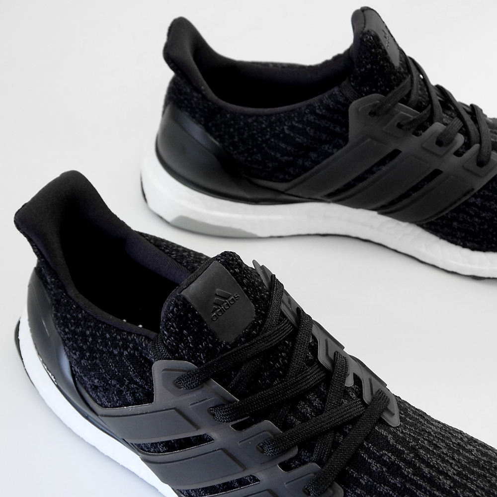 a59b653b5c9 ADIDAS ULTRA BOOST 3.0  BA8842 CORE BLACK CORE BLACK DARK GREY  Adidas  ultra boost most new work sneakers men black gray white Symplocos  prunifolia white ...