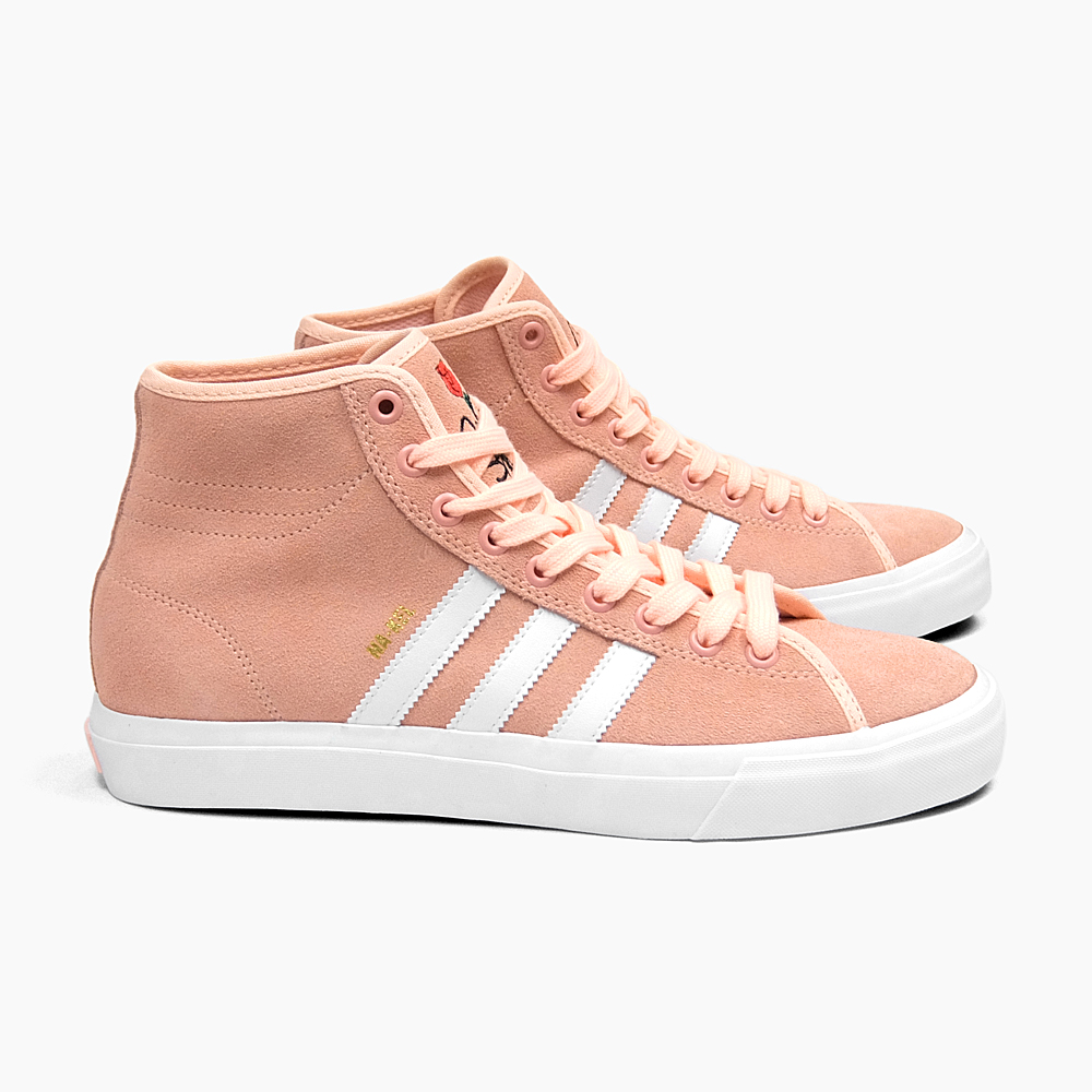 ADIDAS Adidas sneakers skating shoes men MATCHCOURT HI RX