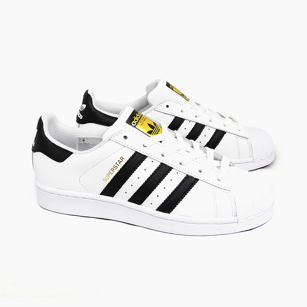 Adidas original superstar, ADIDAS SUPERSTAR J C77154 WHITE/BLACK/WHITE  white / black / white black and white ADIDAS SUPER STAR adidas sneakers  super star ...
