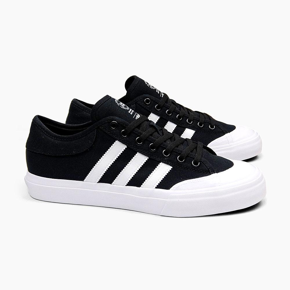 ed742f23e75 shopping adidas adidas sneakers skating shoes men matchcourt f37383 black white  white adidas skateboarding black black