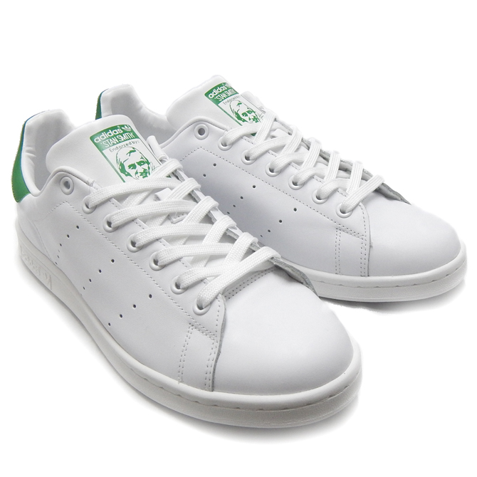 Adidas Stan Smith Originals Shoes White KCU7854