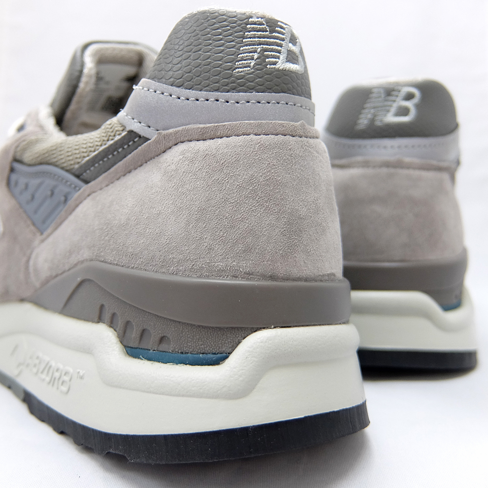 Nuovo Equilibrio Mens Sneakers Made In Usa mnKHvZio