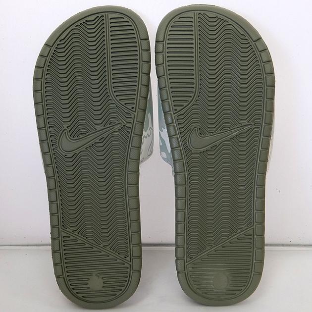 ナイキベナッシ NIKE BENASSI JDI PRINT 631261  009 202  camouflage camouflage  pattern JUST DO IT print sandals Lady s men rest room sandals slippers beach  ... ab9918114