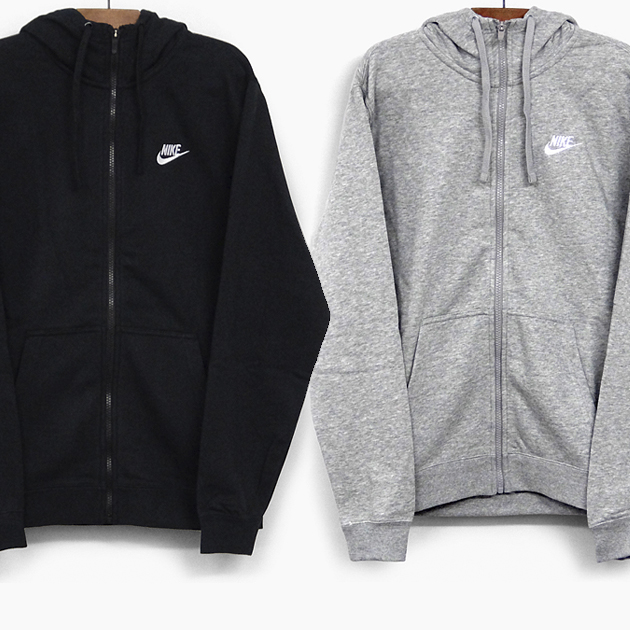 Nike Jacket NSW BlackWhite