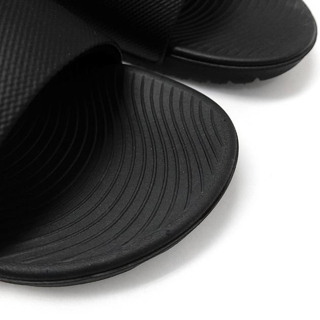 NIKE KAWA SLIDE GS/PS 819352 ナイキ カワ スライド [001 ブラック/ホワイト 100 ホワイト/ブラック]ナイキ レディース キッズ シャワー サンダル アフタースポーツ スリッパ ビーチ 軽量 ベナッシ BENASSI
