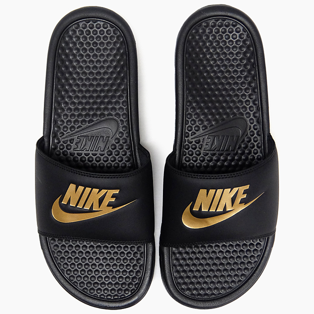 detailed look 2ac0b eefba NIKE BENASSI JDI 343880 [090 100 403 016 107 303] ナイキベナッシ JUST DO IT  sandals Lady's men rest room sandals slippers beach ぺたんこ black and white  navy ...