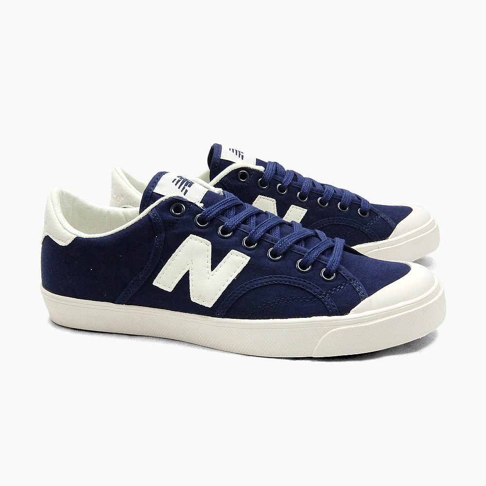 new balance canvas