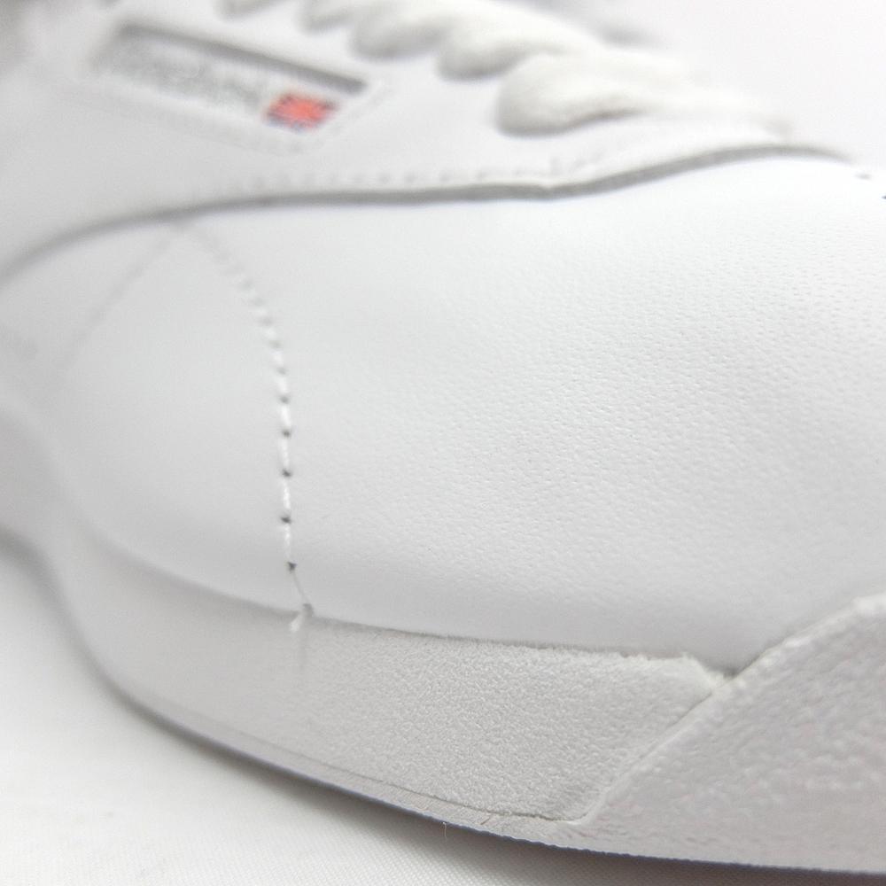 リーボック スニーカー REEBOK リーボック レディーススニーカー F/S HI INT WHITE/SILVER 2431 フリースタイル ハイ ホワイト REEBOK CLASSIC リーボッククラシック 白 ハイカット フィットネス シューズ
