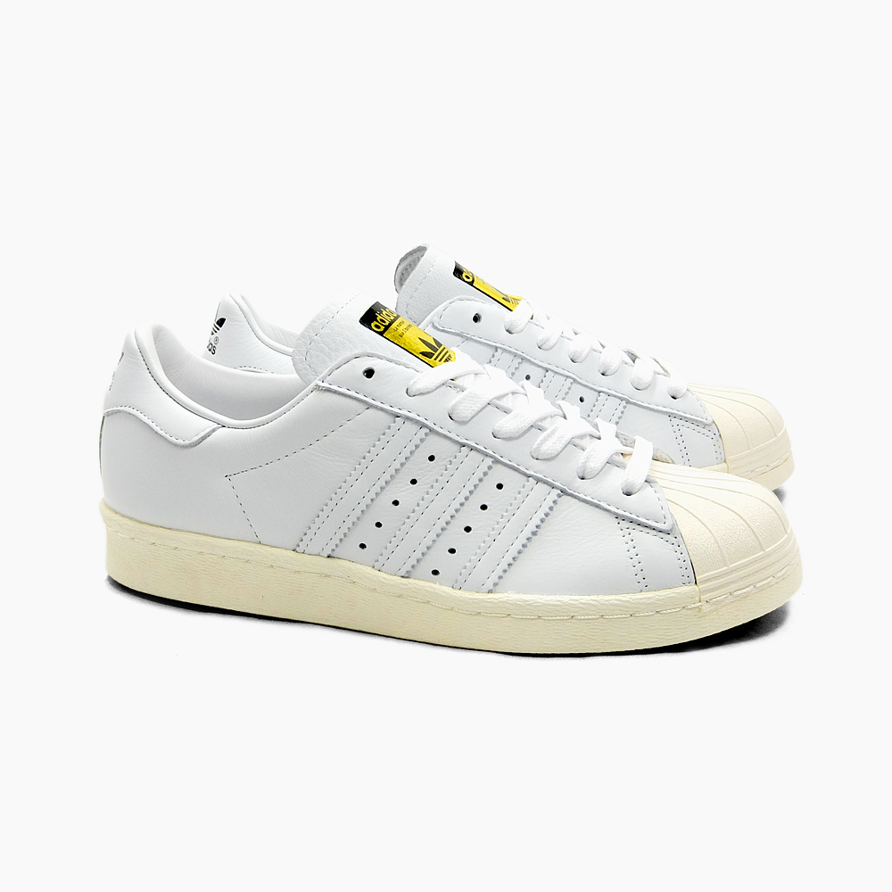 ADIDAS SUPERSTAR ADICOLOR (MENS) BLUE SATELLITE