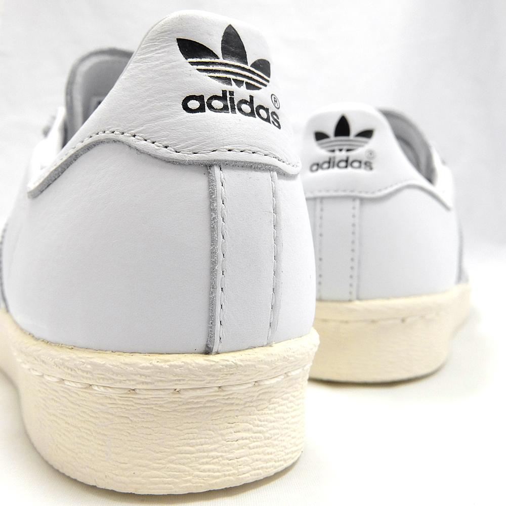 Adidas 80 Superestrella De Lujo Blanco 0a4UeTyj