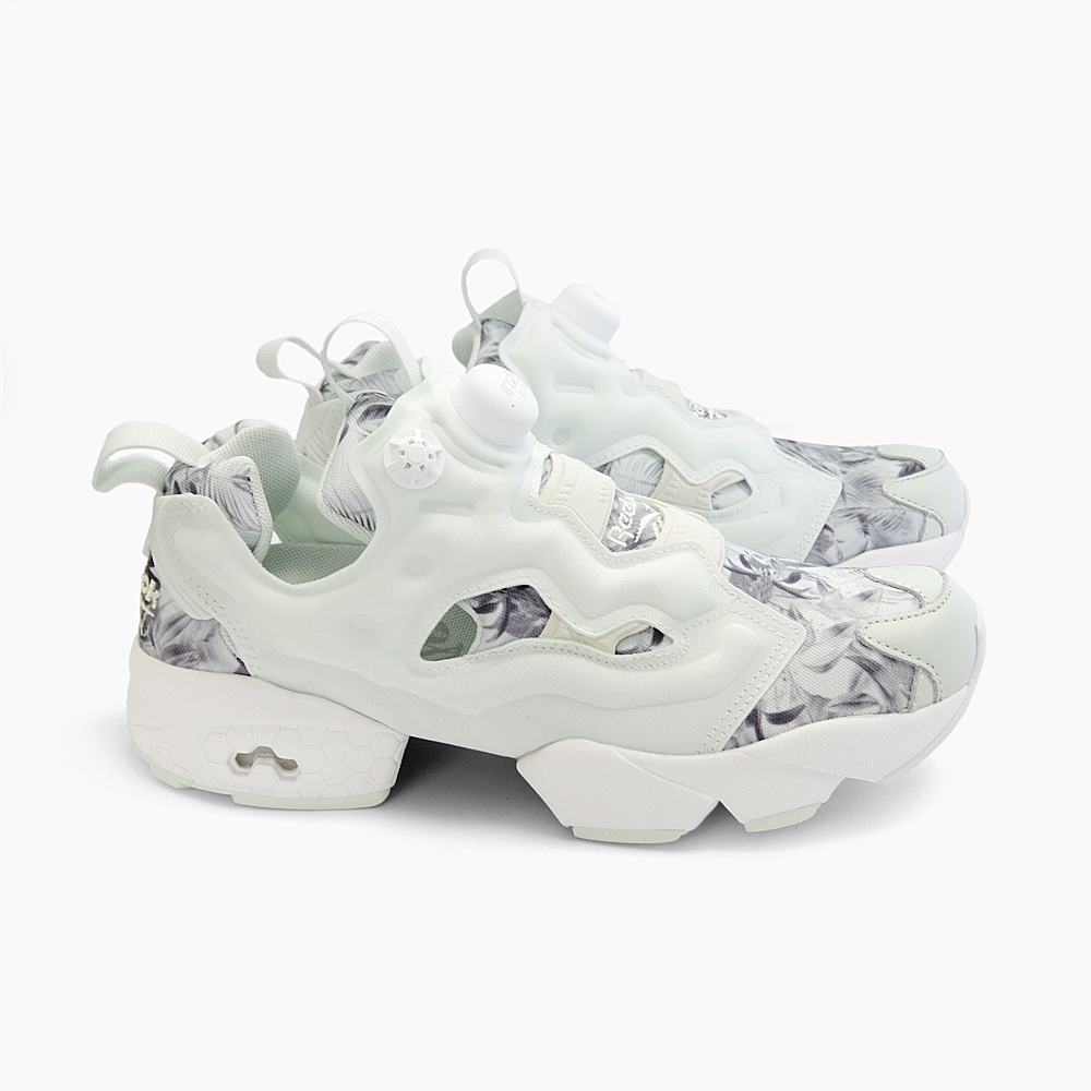 reebok pump fury sale