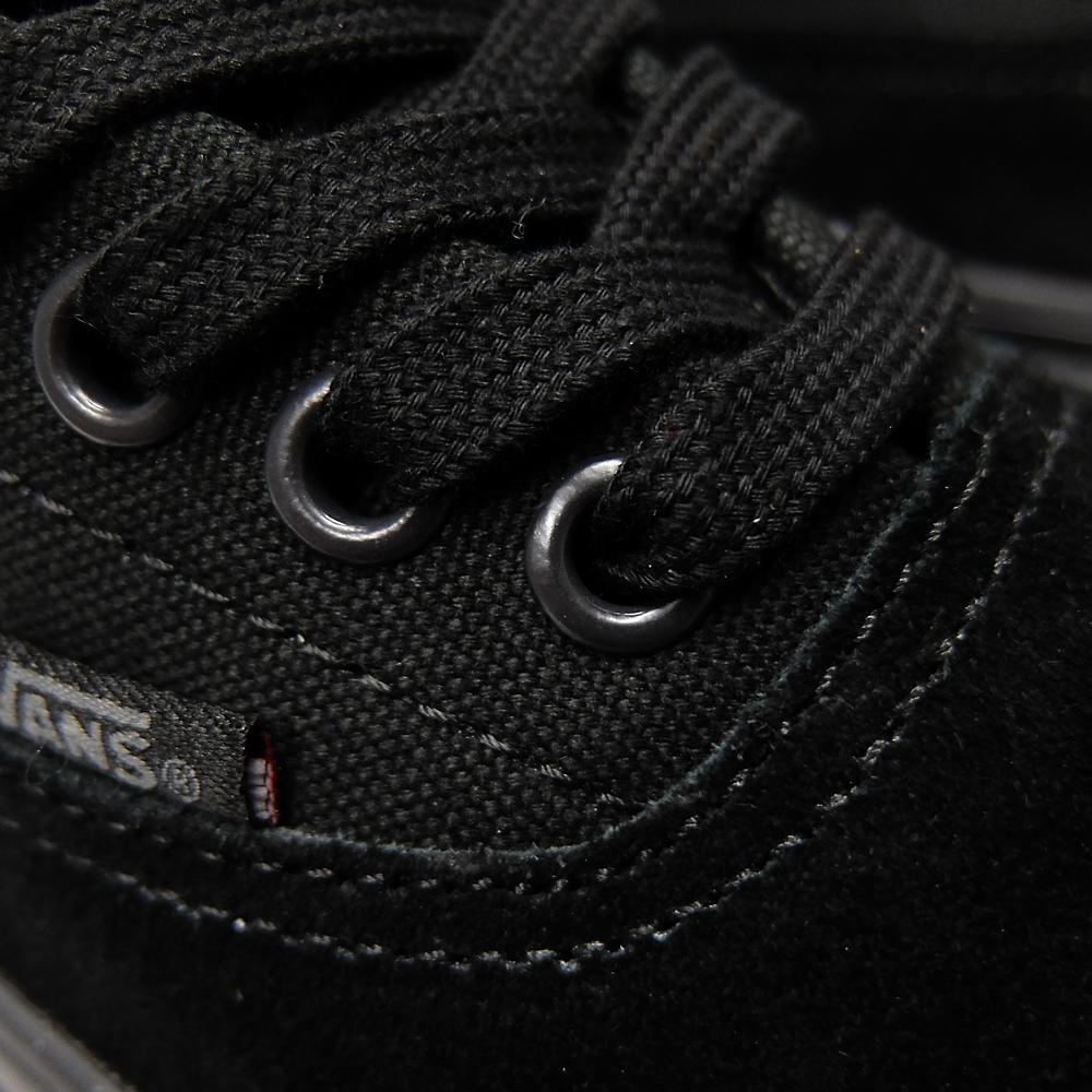 VANS vans sneakers skating shoes men PRO SKATE MEN'S ERA PRO BLACKOUT VN000VFB1OJ エラプロスケートボードシューズスケシュー USA station wagons VANS SNEAKER SKATEBOARD