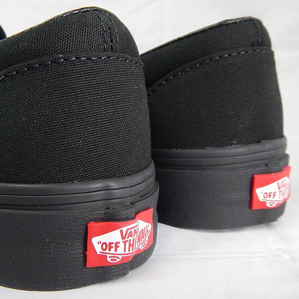 Época Clásica Furgonetas Todas Las Zapatillas De Skate Negro (hombres) gUHsVZ1