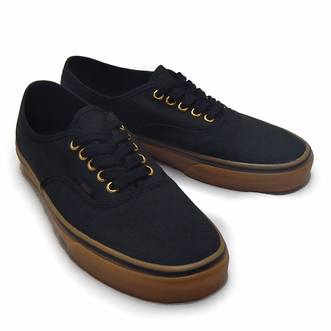 VANS vans sneakers men gap Dis CLASSICS MEN S AUTHENTIC BLACK RUBBER  VN-0TSVBXH VN000TSVBXH vans sneakers USA station wagons authentic  skateboarding shoes ... d68580dfd