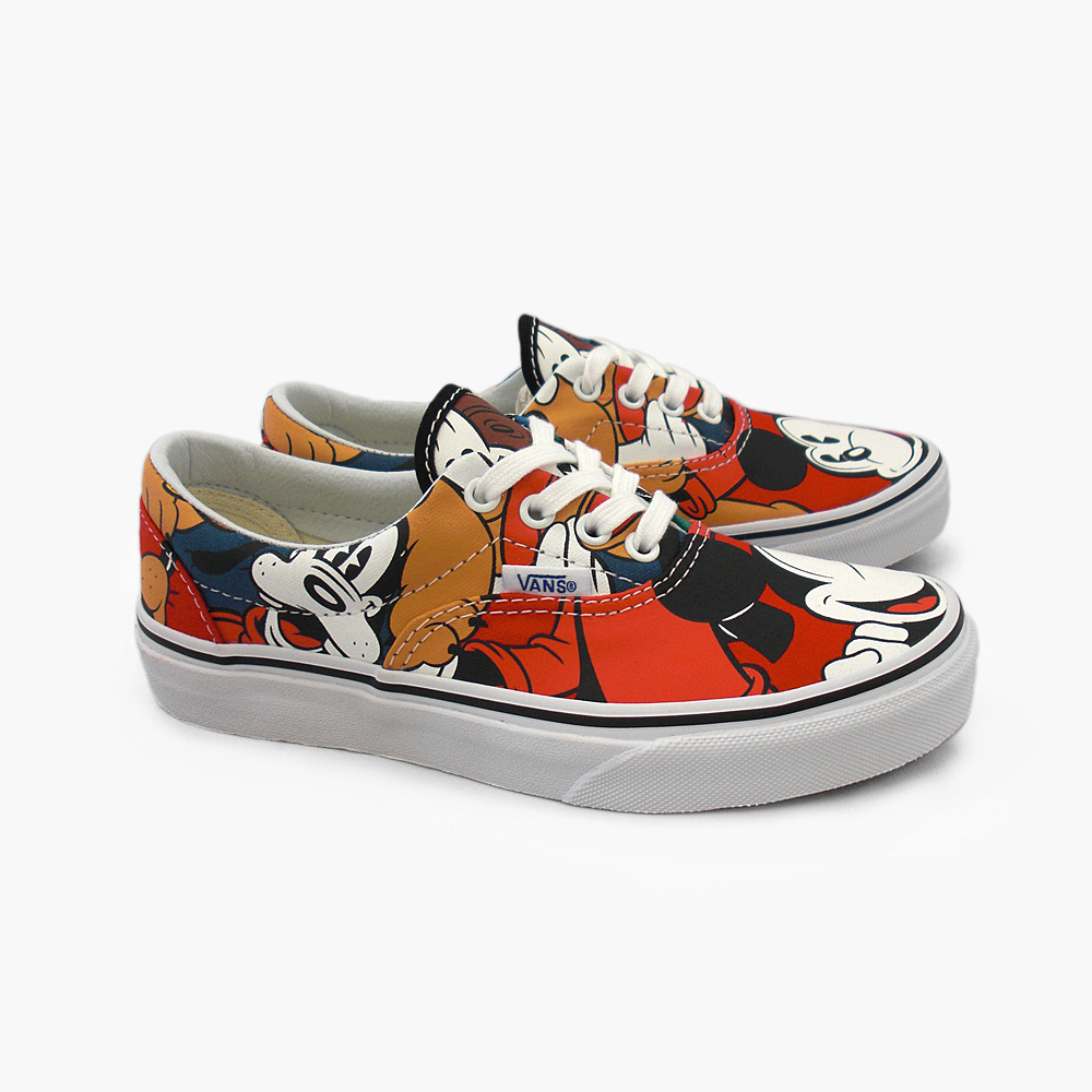Sneakers Kids Vans Era Sneakers Boys