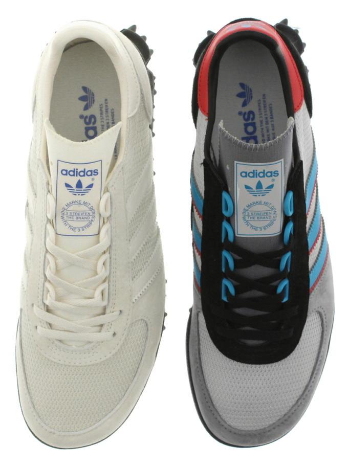 adidas Marathon TR White Black AQ1004