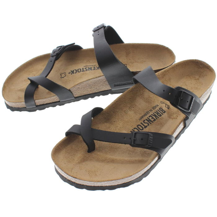 d8deb1a6 Constant seller ビルケンシュトック BIRKENSTOCK sandals MAYARI Maya rib rack 071791  ...