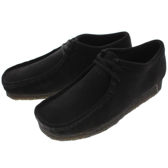 Aide SneakersokoBasic Kulaki Shoes Wallabee Brach's Clarks Wallaby 4AjL5R
