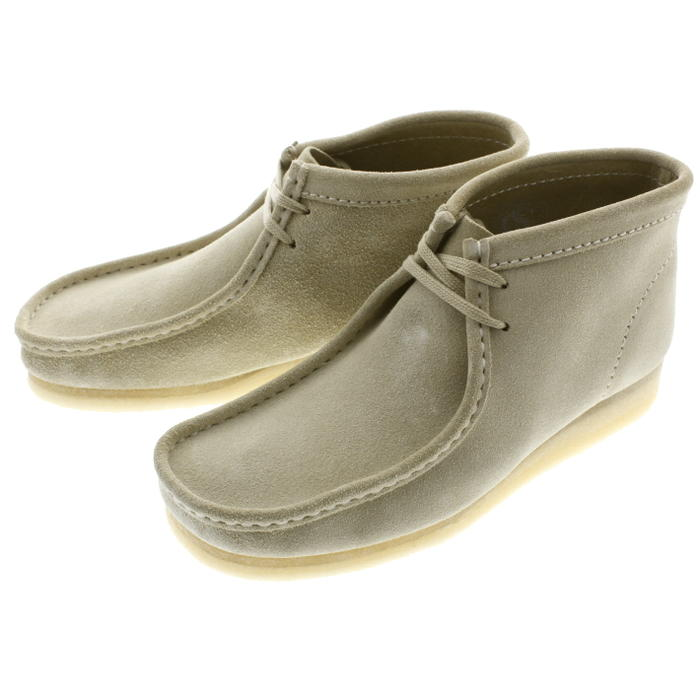Wallaby Maple Kulaki Basic Boots Wallabee 980e Shoes Clarks Boot Begs Suede qUzMVSpG