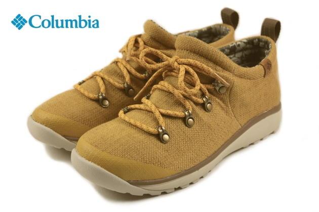 Columbia Colombia 919 LO OMNI-TECH 919 Lowe omnitech golden-yellow YU3657-705