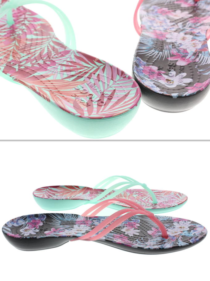 1f26528b73805 Flip sandals of the